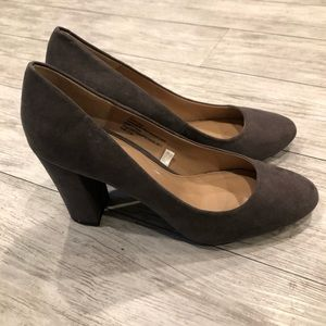 A New Day Round Toe Pump